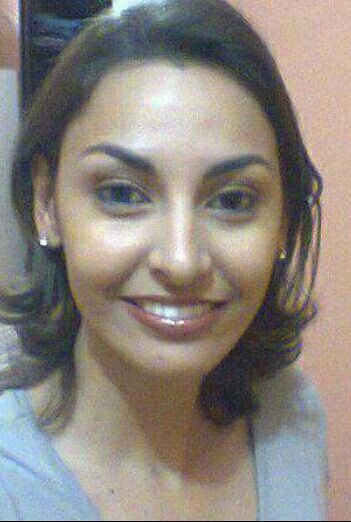 Andressa Gabriel