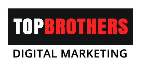 TopBrothers Marketing Digital