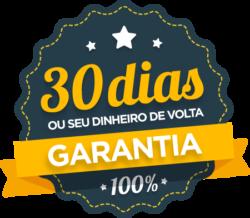 30 dias garantia