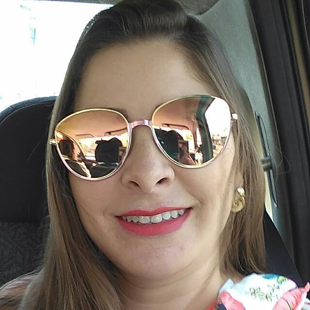 Gislaine Ferreira Bueno Simon