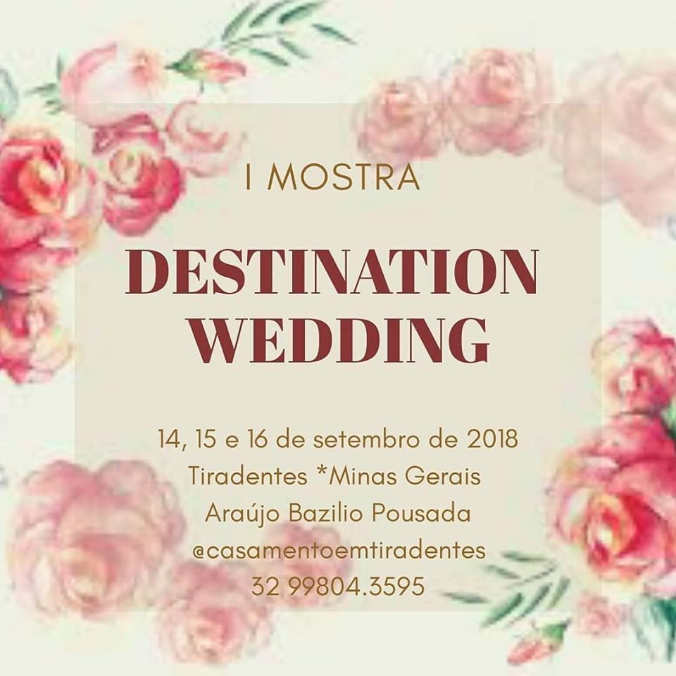 Convite Mostra DW Tiradentes