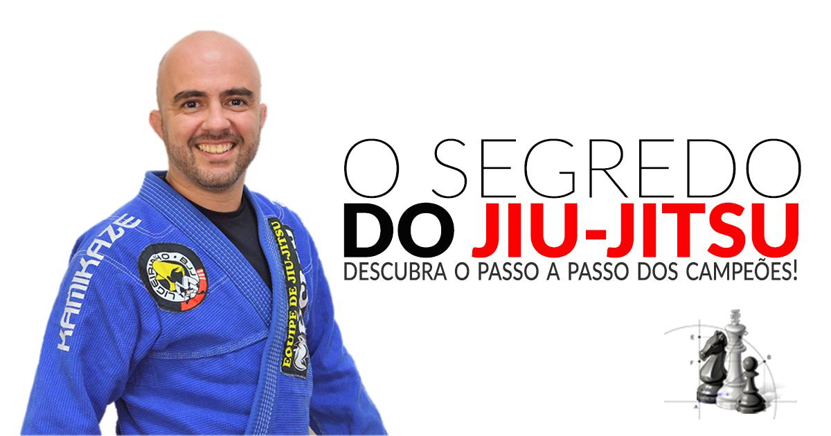 Resultado de imagem para o segredo do jiu jitsu