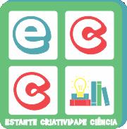 Logo Estante Criatividade Ciência
