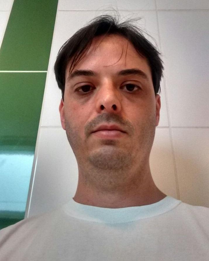 Daniel Antônio