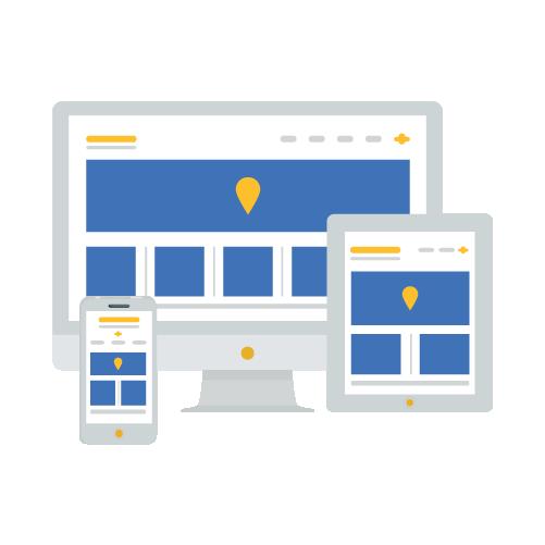 Sites Responsivos com a Liguesite São Paulo