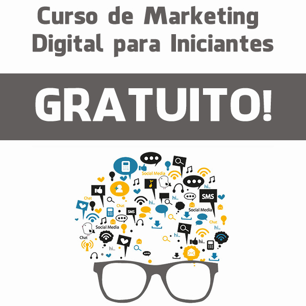 Curso de Marketing Digital para Iniciantes - Gratuito