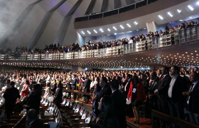 Convenção Anhembi SP