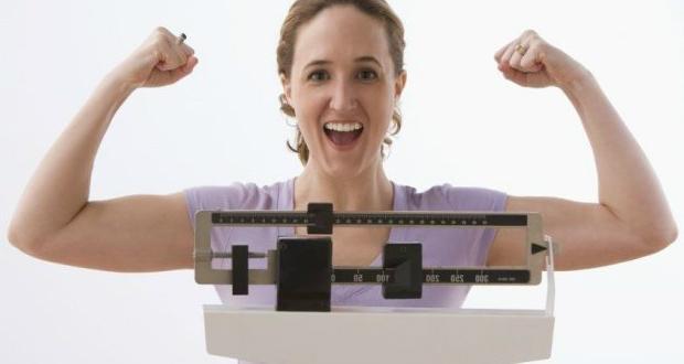 Decidi Perder peso