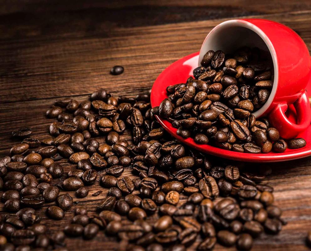 Ouro Espresso, Ouro Grão