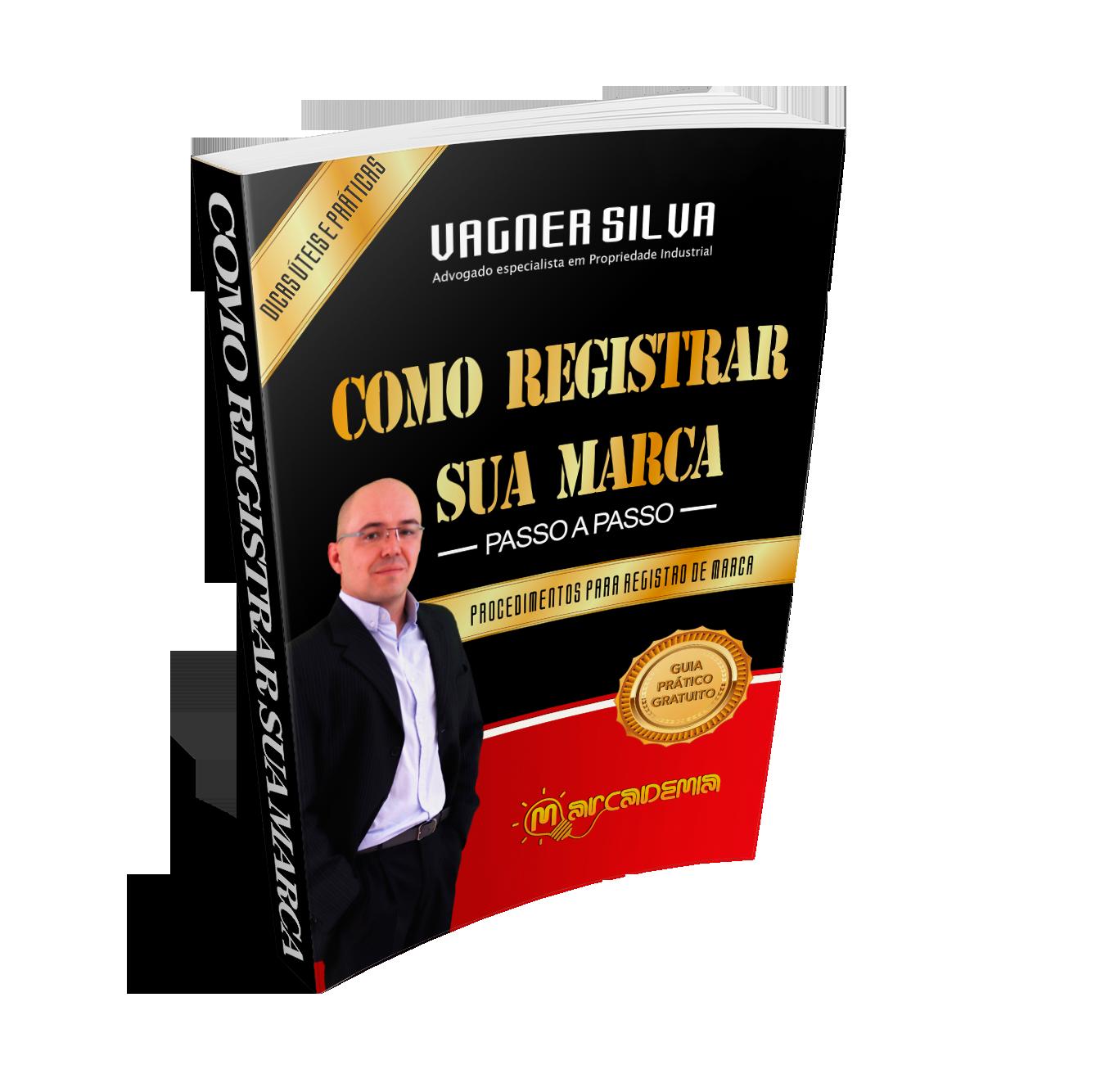 e-Book Como Registrar Uma Marca