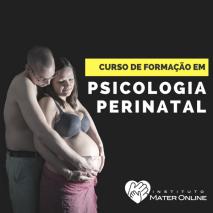 Curso de Formação em Psicologia Perinatal