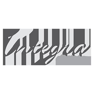 logo integra estética