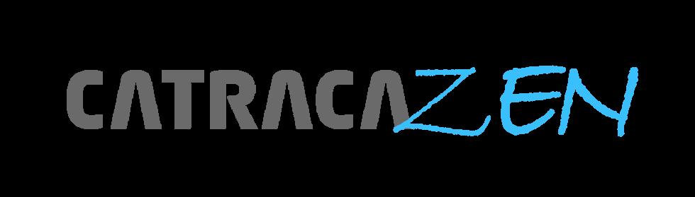 Catraca Zen Logo
