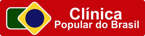 Clínica Popular do Brasil