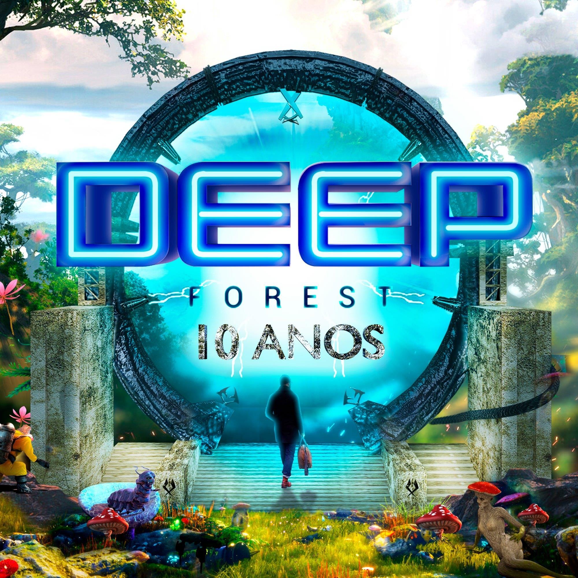 Deep Festival