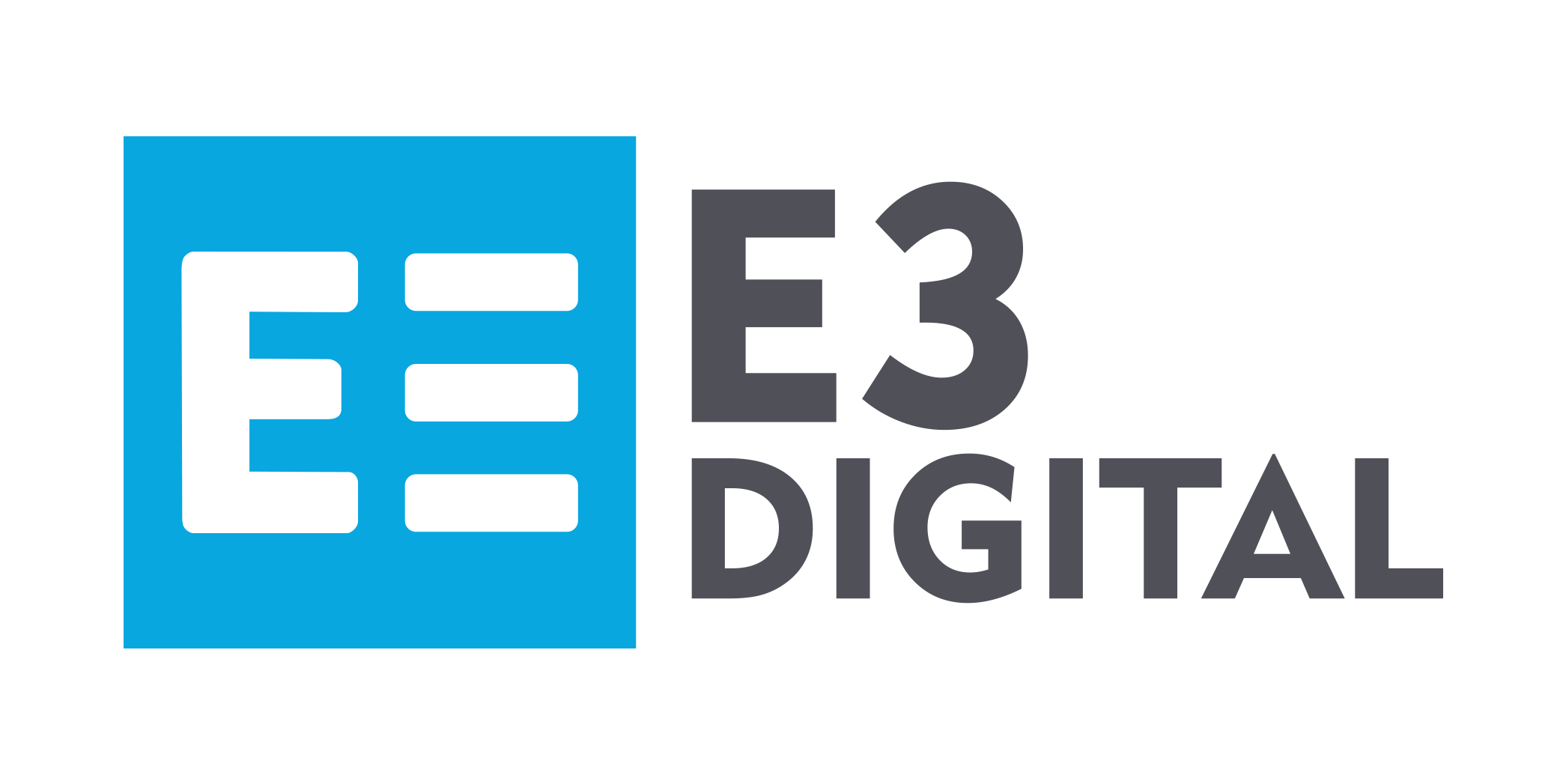 logo E3 Digital