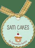 Samantta Santos - Sam Cakes