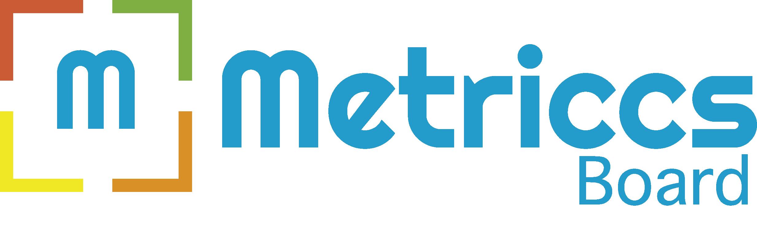 Metriccs Board