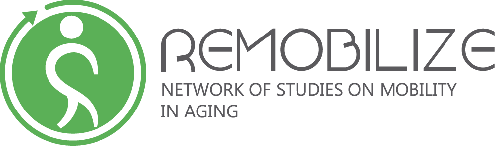 REMOBILIZE - Network of studies on mobility in aging