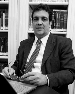 Luiz Alberto Pereira Filho