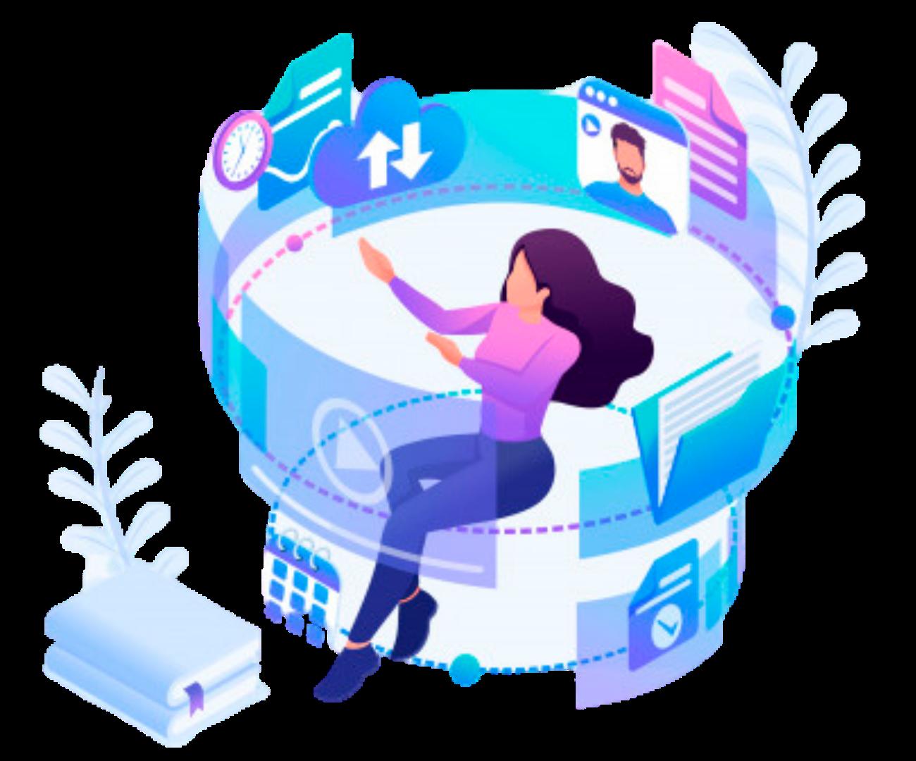 Mentoria Clínica® Todo Dia - Plataforma Digital de Saúde Mental Biopsicossocial com Álex Cavalcante Neuropsicoterapeuta