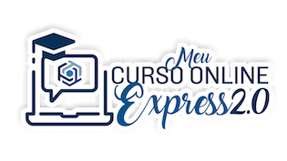 Meu Curso Online Express 2.0