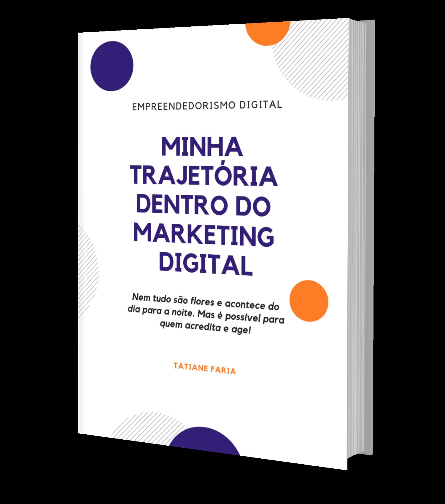 Trajetória Marketing Digital