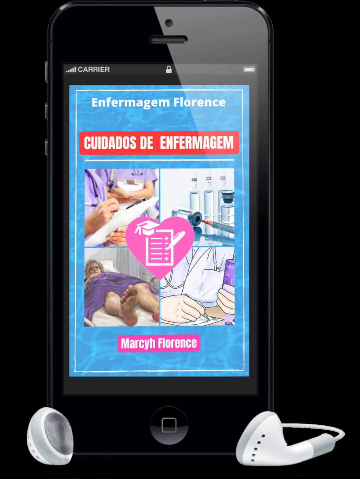 E-book cálculo de medicamentos