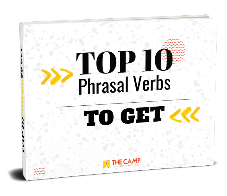 ebook phrasal verb to get