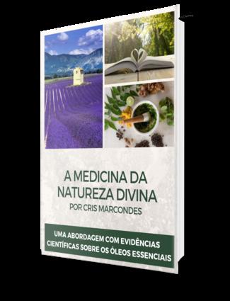 livro a medicina da natureza divina