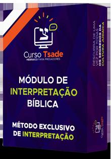 Método de interpretação bíblica