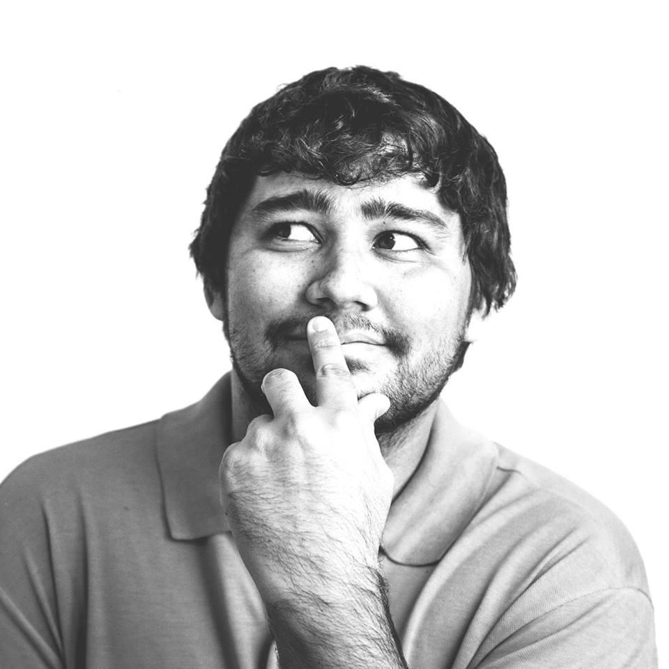 Moisés Figueiredo - Criador do Curso Tsade