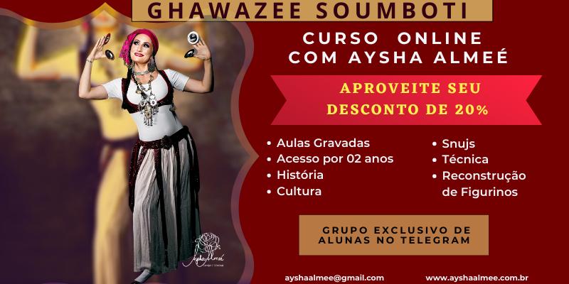 aysha almee soumboti