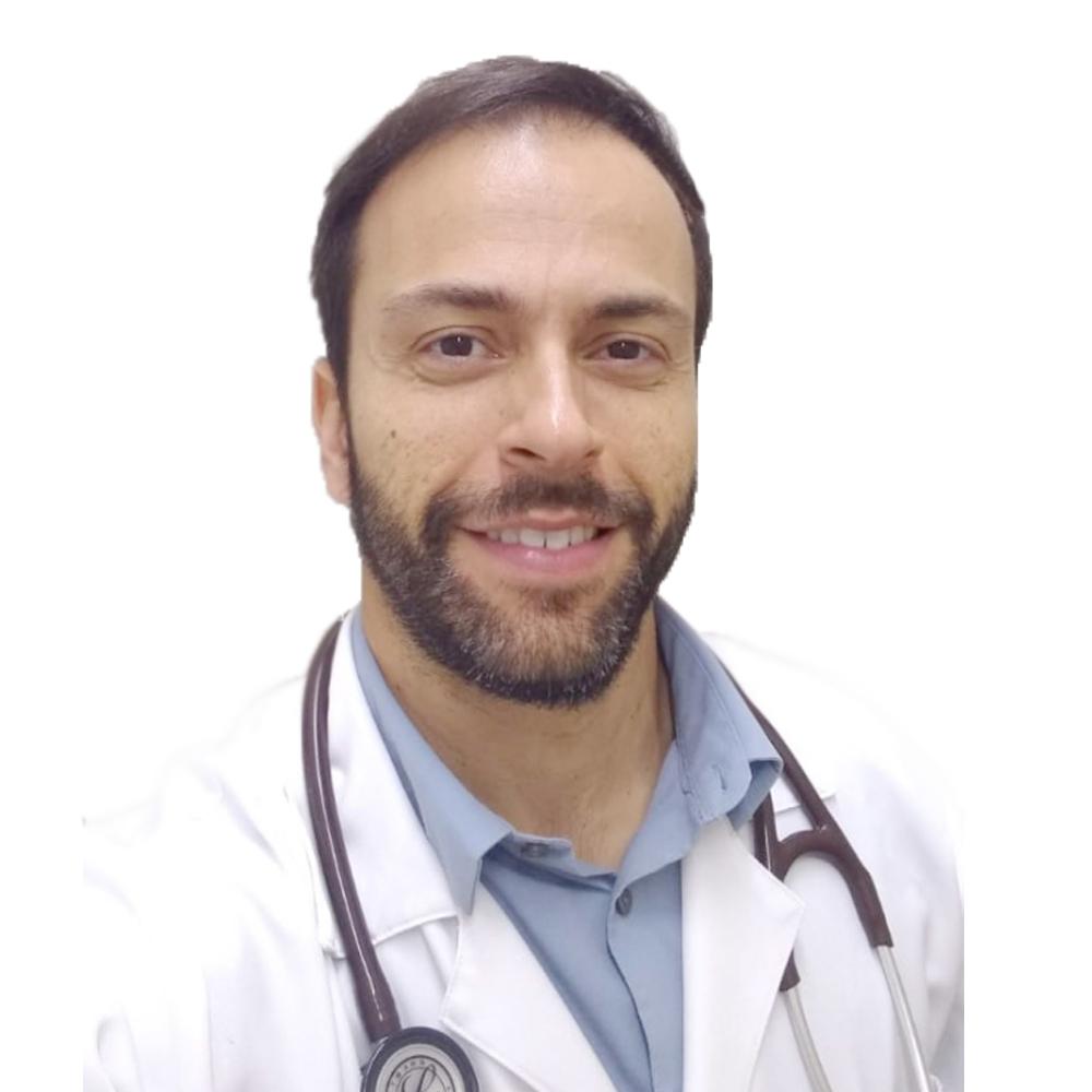 Prof. Dr. Guilherme Gonçalves Pereira Cardiologista Veterinário