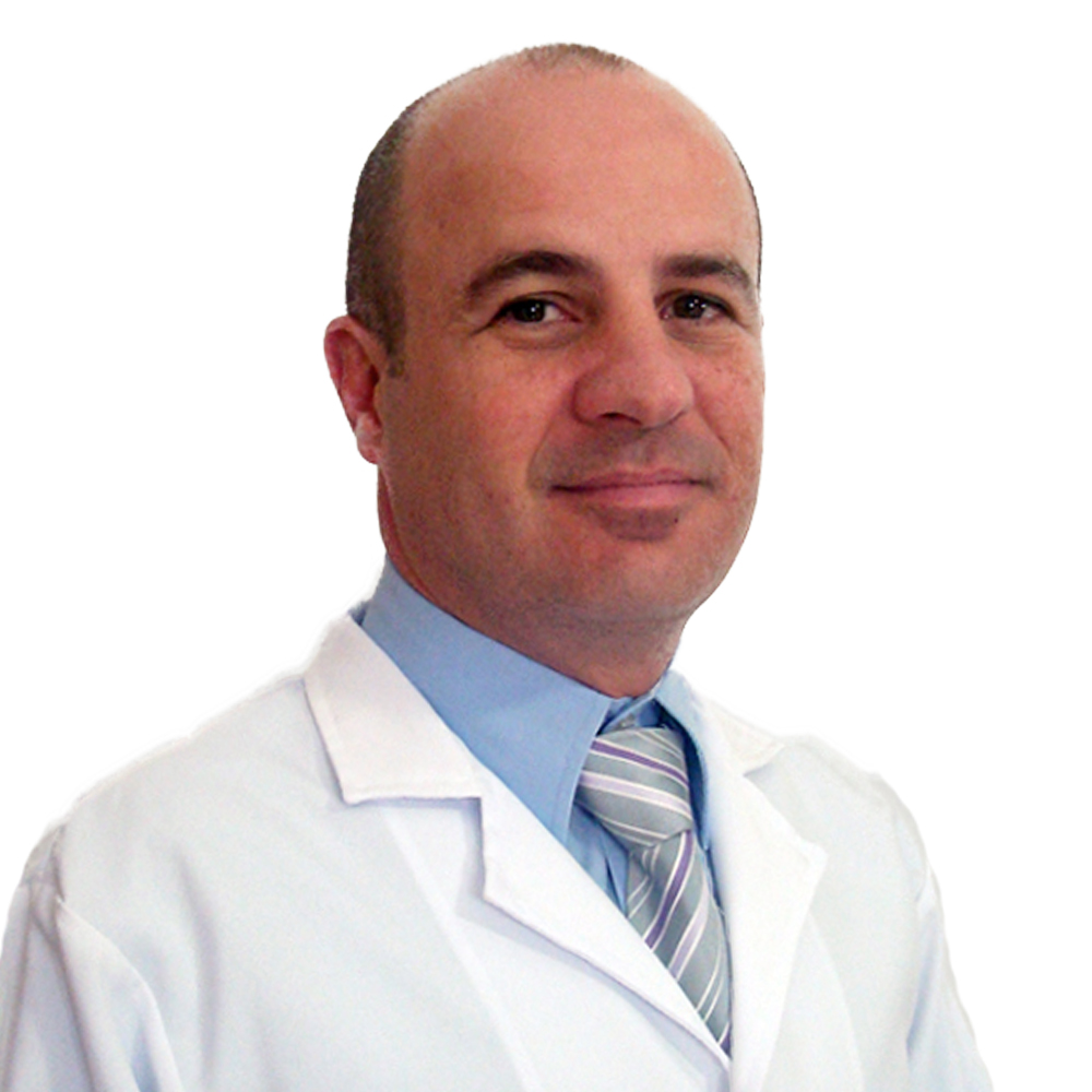 Prof. Dr. Moacir Leomil Neto
