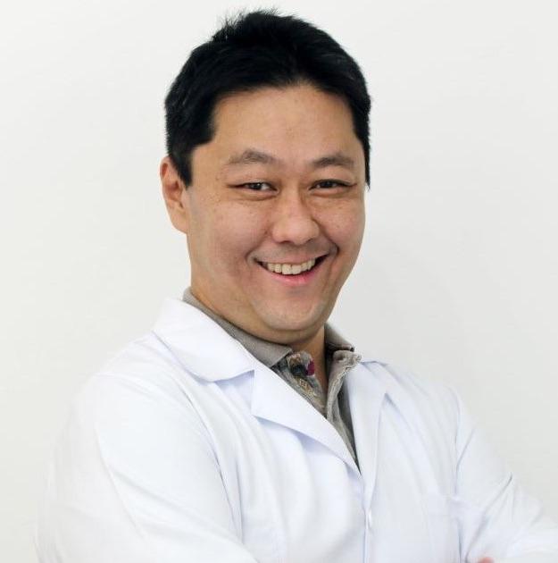 Prof. Dr. Ronaldo Jun Yamato Cardiologista Veterinário