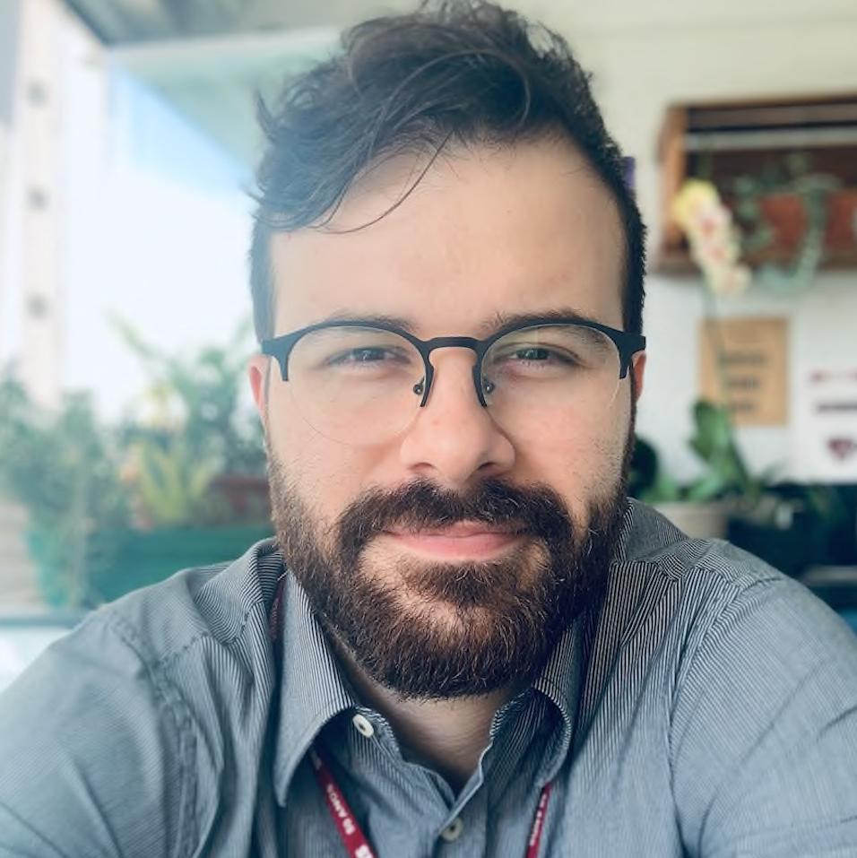 Prof. Msc. Luciano Cacciari