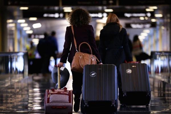 Proteção em viagens corporativas