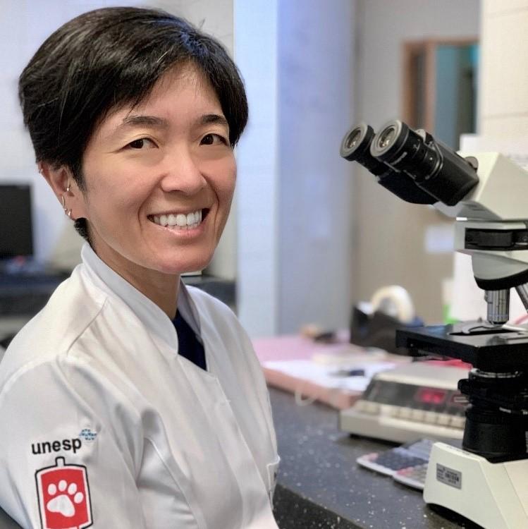 Profa. Regina Kiomi Takahira