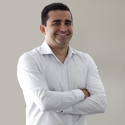 Ricardo Loureiro