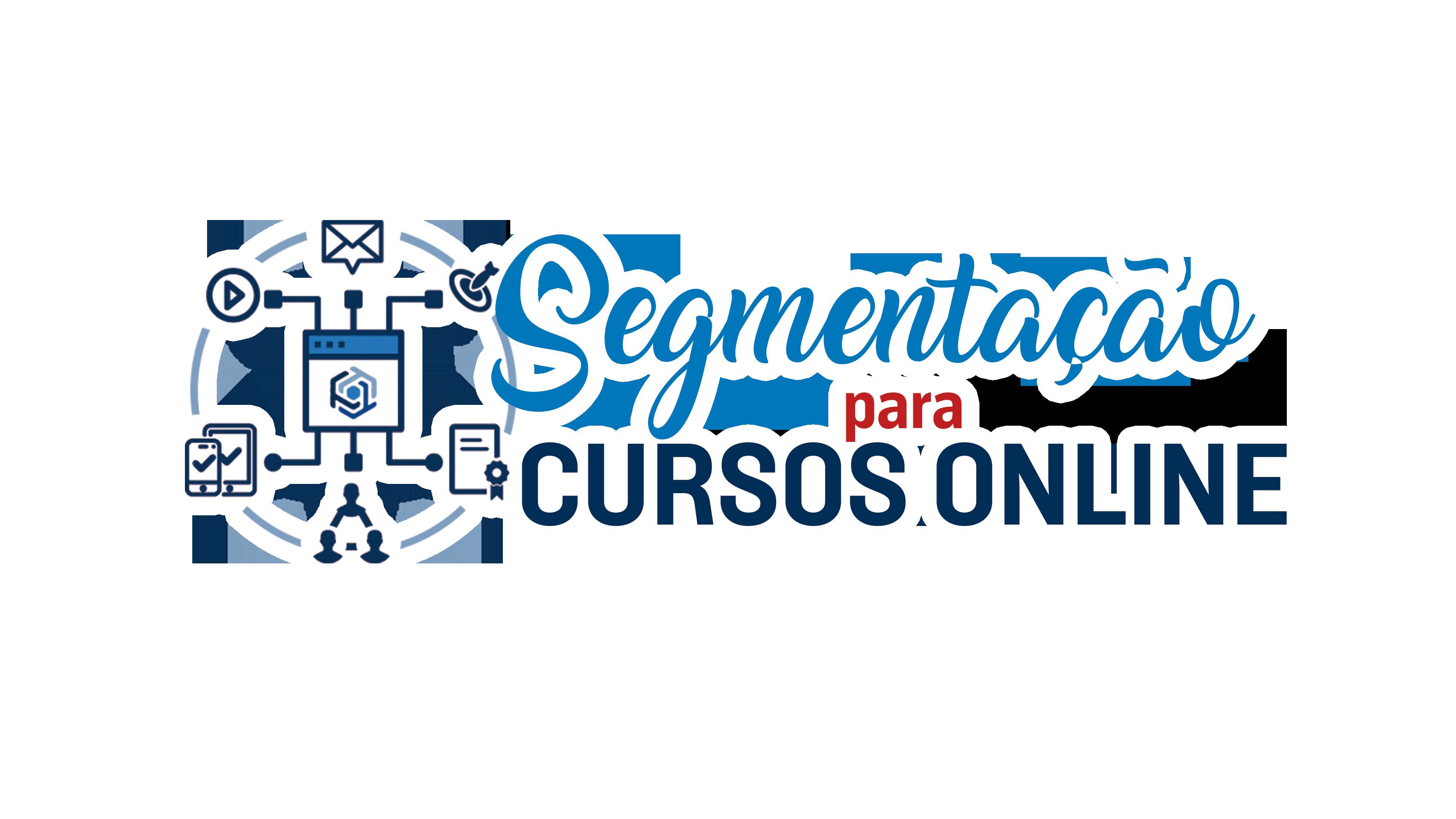Segmentação para Cursos Online
