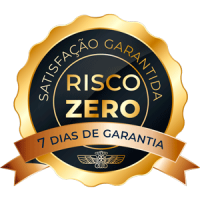 Garantia Risco Zero - 7 Dias