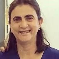 Profa. Dra. Silvia Cortopassi