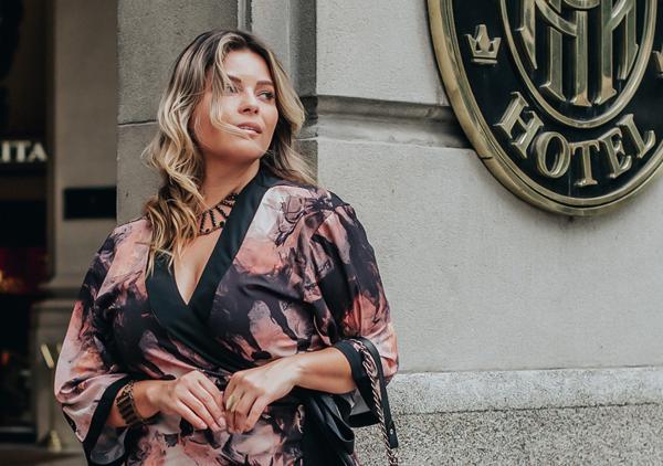 Fashion Trip de Elegance em Buenos Aires