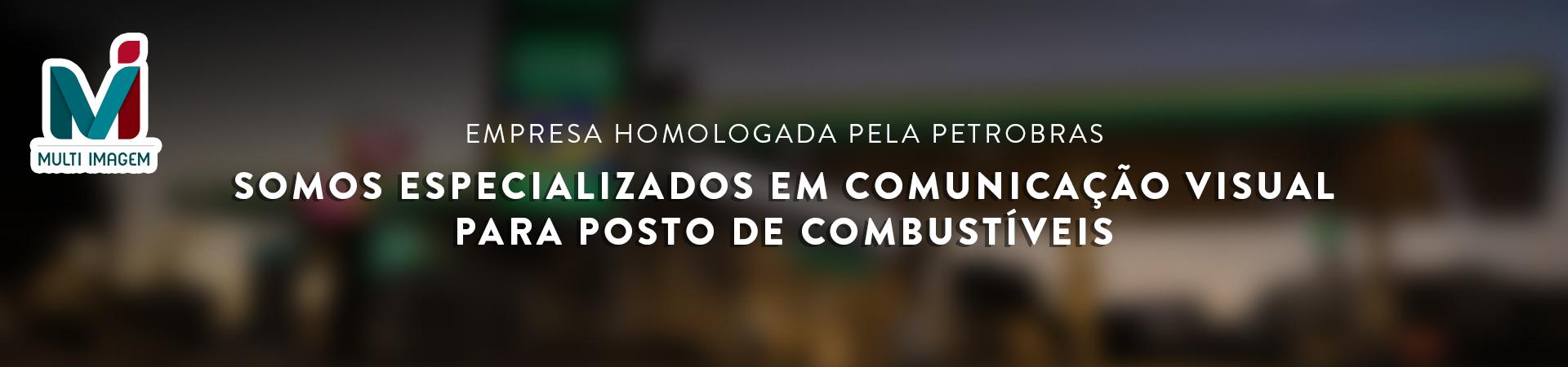 Empresa Homologada pela Petrobras