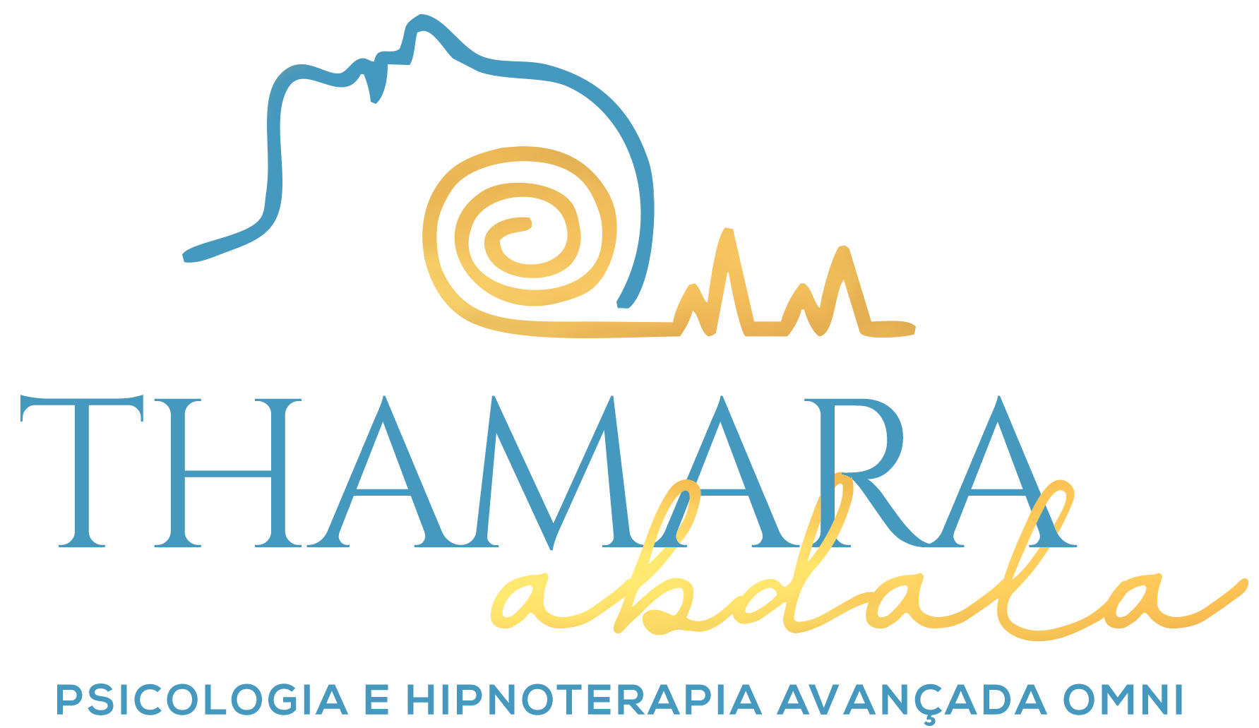 Thamara Abdala Hipnoterapia Avançada OMNI