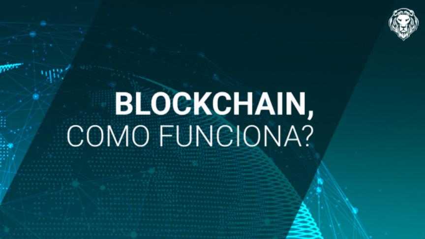 Blockchain: Como funciona - img1
