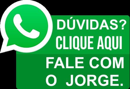 Tire sua dúvida pelo WhatsApp